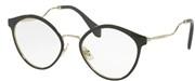 """Seleccione el menú """"COMPRAR"""" si desea comprar unas gafas de MiuMiu o seleccione la herramienta """"ZOOM"""" si desea ampliar la foto 0MU52QV-1AB1O1."""
