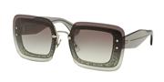 """Seleccione el menú """"COMPRAR"""" si desea comprar unas gafas de MiuMiu o seleccione la herramienta """"ZOOM"""" si desea ampliar la foto MU01RS-UES0A7."""