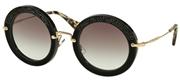 """Seleccione el menú """"COMPRAR"""" si desea comprar unas gafas de MiuMiu o seleccione la herramienta """"ZOOM"""" si desea ampliar la foto MU08RS-1AB0A7."""
