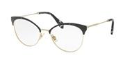 """Seleccione el menú """"COMPRAR"""" si desea comprar unas gafas de MiuMiu o seleccione la herramienta """"ZOOM"""" si desea ampliar la foto MU50PV-1AB1O1."""