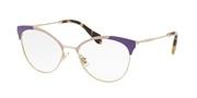 """Seleccione el menú """"COMPRAR"""" si desea comprar unas gafas de MiuMiu o seleccione la herramienta """"ZOOM"""" si desea ampliar la foto MU50PV-USO1O1."""