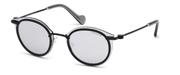 """Seleccione el menú """"COMPRAR"""" si desea comprar unas gafas de Moncler Lunettes o seleccione la herramienta """"ZOOM"""" si desea ampliar la foto ML0018-02C."""