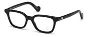 """Seleccione el menú """"COMPRAR"""" si desea comprar unas gafas de Moncler Lunettes o seleccione la herramienta """"ZOOM"""" si desea ampliar la foto ML5001-001."""