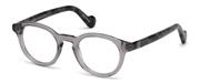 """Seleccione el menú """"COMPRAR"""" si desea comprar unas gafas de Moncler Lunettes o seleccione la herramienta """"ZOOM"""" si desea ampliar la foto ML5002-020."""