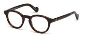 """Seleccione el menú """"COMPRAR"""" si desea comprar unas gafas de Moncler Lunettes o seleccione la herramienta """"ZOOM"""" si desea ampliar la foto ML5002-052."""