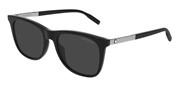 """Seleccione el menú """"COMPRAR"""" si desea comprar unas gafas de Mont Blanc o seleccione la herramienta """"ZOOM"""" si desea ampliar la foto MB0017SA-005."""