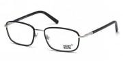 """Seleccione el menú """"COMPRAR"""" si desea comprar unas gafas de Mont Blanc o seleccione la herramienta """"ZOOM"""" si desea ampliar la foto MB0556-001."""