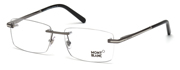 """Seleccione el menú """"COMPRAR"""" si desea comprar unas gafas de Mont Blanc o seleccione la herramienta """"ZOOM"""" si desea ampliar la foto MB0577-008."""