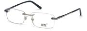 """Seleccione el menú """"COMPRAR"""" si desea comprar unas gafas de Mont Blanc o seleccione la herramienta """"ZOOM"""" si desea ampliar la foto MB0577-090."""