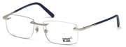 """Seleccione el menú """"COMPRAR"""" si desea comprar unas gafas de Mont Blanc o seleccione la herramienta """"ZOOM"""" si desea ampliar la foto MB0579-A16."""