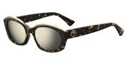 """Seleccione el menú """"COMPRAR"""" si desea comprar unas gafas de Moschino o seleccione la herramienta """"ZOOM"""" si desea ampliar la foto MOS032S-086."""