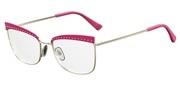 """Seleccione el menú """"COMPRAR"""" si desea comprar unas gafas de Moschino o seleccione la herramienta """"ZOOM"""" si desea ampliar la foto MOS531-MU1."""