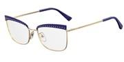 """Seleccione el menú """"COMPRAR"""" si desea comprar unas gafas de Moschino o seleccione la herramienta """"ZOOM"""" si desea ampliar la foto MOS531-PJP."""
