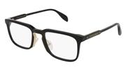 """Seleccione el menú """"COMPRAR"""" si desea comprar unas gafas de Alexander McQueen o seleccione la herramienta """"ZOOM"""" si desea ampliar la foto AM0079O-003."""
