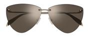 """Seleccione el menú """"COMPRAR"""" si desea comprar unas gafas de Alexander McQueen o seleccione la herramienta """"ZOOM"""" si desea ampliar la foto AM0103S-001."""