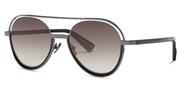 """Seleccione el menú """"COMPRAR"""" si desea comprar unas gafas de Oliver Goldsmith o seleccione la herramienta """"ZOOM"""" si desea ampliar la foto 2010S-002."""