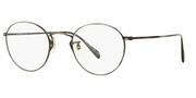 """Seleccione el menú """"COMPRAR"""" si desea comprar unas gafas de Oliver People o seleccione la herramienta """"ZOOM"""" si desea ampliar la foto OV1186-5244."""