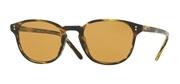 """Seleccione el menú """"COMPRAR"""" si desea comprar unas gafas de Oliver People o seleccione la herramienta """"ZOOM"""" si desea ampliar la foto OV5219S-1003R9."""