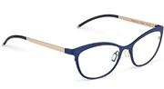"""Seleccione el menú """"COMPRAR"""" si desea comprar unas gafas de Orgreen o seleccione la herramienta """"ZOOM"""" si desea ampliar la foto Suzie-Blue-619."""