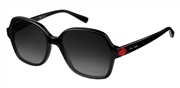 """Seleccione el menú """"COMPRAR"""" si desea comprar unas gafas de Pierre Cardin o seleccione la herramienta """"ZOOM"""" si desea ampliar la foto PC8449S-8079O."""