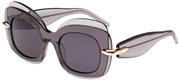 """Seleccione el menú """"COMPRAR"""" si desea comprar unas gafas de Pomellato o seleccione la herramienta """"ZOOM"""" si desea ampliar la foto PM0001S-01."""
