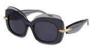 """Seleccione el menú """"COMPRAR"""" si desea comprar unas gafas de Pomellato o seleccione la herramienta """"ZOOM"""" si desea ampliar la foto PM0001SA-001."""