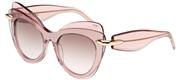 """Seleccione el menú """"COMPRAR"""" si desea comprar unas gafas de Pomellato o seleccione la herramienta """"ZOOM"""" si desea ampliar la foto PM0002S-03."""