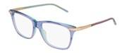"""Seleccione el menú """"COMPRAR"""" si desea comprar unas gafas de Pomellato o seleccione la herramienta """"ZOOM"""" si desea ampliar la foto PM0049O-002."""