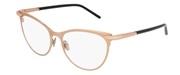 """Seleccione el menú """"COMPRAR"""" si desea comprar unas gafas de Pomellato o seleccione la herramienta """"ZOOM"""" si desea ampliar la foto PM0051O-003."""