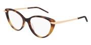 """Seleccione el menú """"COMPRAR"""" si desea comprar unas gafas de Pomellato o seleccione la herramienta """"ZOOM"""" si desea ampliar la foto PM0074O-002."""