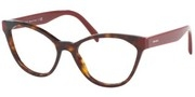 """Seleccione el menú """"COMPRAR"""" si desea comprar unas gafas de Prada o seleccione la herramienta """"ZOOM"""" si desea ampliar la foto 0PR02TV-USH1O1."""