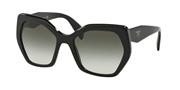 """Seleccione el menú """"COMPRAR"""" si desea comprar unas gafas de Prada o seleccione la herramienta """"ZOOM"""" si desea ampliar la foto 0PR16RS-1AB0A7."""