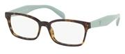 """Seleccione el menú """"COMPRAR"""" si desea comprar unas gafas de Prada o seleccione la herramienta """"ZOOM"""" si desea ampliar la foto 0PR18TV-2AU1O1."""