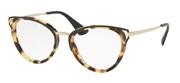 """Seleccione el menú """"COMPRAR"""" si desea comprar unas gafas de Prada o seleccione la herramienta """"ZOOM"""" si desea ampliar la foto 0PR53UV-7S01O1."""