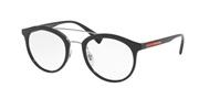 """Seleccione el menú """"COMPRAR"""" si desea comprar unas gafas de Prada Linea Rossa o seleccione la herramienta """"ZOOM"""" si desea ampliar la foto 0PS01HV-1AB1O1."""