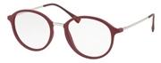 """Seleccione el menú """"COMPRAR"""" si desea comprar unas gafas de Prada Linea Rossa o seleccione la herramienta """"ZOOM"""" si desea ampliar la foto 0PS01IV-VYX1O1."""