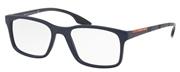 """Seleccione el menú """"COMPRAR"""" si desea comprar unas gafas de Prada Linea Rossa o seleccione la herramienta """"ZOOM"""" si desea ampliar la foto 0PS01LV-TWY1O1."""