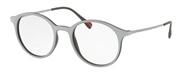 """Seleccione el menú """"COMPRAR"""" si desea comprar unas gafas de Prada Linea Rossa o seleccione la herramienta """"ZOOM"""" si desea ampliar la foto 0PS02IV-VY01O1."""