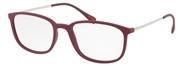 """Seleccione el menú """"COMPRAR"""" si desea comprar unas gafas de Prada Linea Rossa o seleccione la herramienta """"ZOOM"""" si desea ampliar la foto 0PS03HV-SPECTRUM-VYX1O1."""
