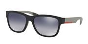 """Seleccione el menú """"COMPRAR"""" si desea comprar unas gafas de Prada Linea Rossa o seleccione la herramienta """"ZOOM"""" si desea ampliar la foto 0PS03QS-UR73A0."""