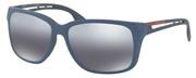 """Seleccione el menú """"COMPRAR"""" si desea comprar unas gafas de Prada Linea Rossa o seleccione la herramienta """"ZOOM"""" si desea ampliar la foto 0PS03TS-B522F2."""