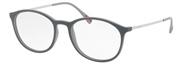 """Seleccione el menú """"COMPRAR"""" si desea comprar unas gafas de Prada Linea Rossa o seleccione la herramienta """"ZOOM"""" si desea ampliar la foto 0PS04HV-VIM1O1."""