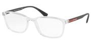 """Seleccione el menú """"COMPRAR"""" si desea comprar unas gafas de Prada Linea Rossa o seleccione la herramienta """"ZOOM"""" si desea ampliar la foto 0PS04IV-2AZ1O1."""