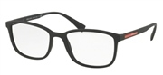 """Seleccione el menú """"COMPRAR"""" si desea comprar unas gafas de Prada Linea Rossa o seleccione la herramienta """"ZOOM"""" si desea ampliar la foto 0PS04IV-DG01O1."""