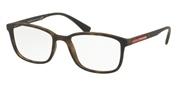"""Seleccione el menú """"COMPRAR"""" si desea comprar unas gafas de Prada Linea Rossa o seleccione la herramienta """"ZOOM"""" si desea ampliar la foto 0PS04IV-U611O1."""