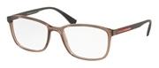 """Seleccione el menú """"COMPRAR"""" si desea comprar unas gafas de Prada Linea Rossa o seleccione la herramienta """"ZOOM"""" si desea ampliar la foto 0PS04IV-WAH1O1."""