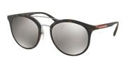 """Seleccione el menú """"COMPRAR"""" si desea comprar unas gafas de Prada Linea Rossa o seleccione la herramienta """"ZOOM"""" si desea ampliar la foto 0PS04RS-U615K0."""