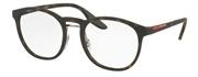 """Seleccione el menú """"COMPRAR"""" si desea comprar unas gafas de Prada Linea Rossa o seleccione la herramienta """"ZOOM"""" si desea ampliar la foto 0PS05HV-US11O1."""