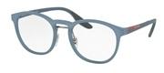 """Seleccione el menú """"COMPRAR"""" si desea comprar unas gafas de Prada Linea Rossa o seleccione la herramienta """"ZOOM"""" si desea ampliar la foto 0PS05HV-VHE1O1."""