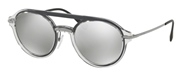 """Seleccione el menú """"COMPRAR"""" si desea comprar unas gafas de Prada Linea Rossa o seleccione la herramienta """"ZOOM"""" si desea ampliar la foto 0PS05TS-MQG2B0."""